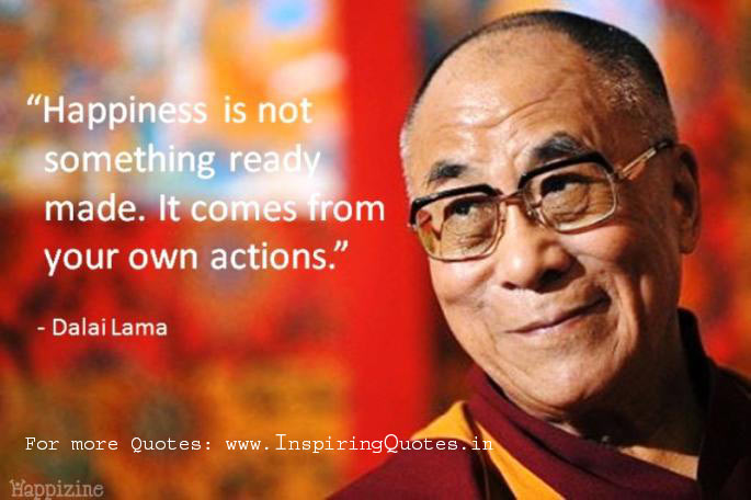 Dalai Lama Thoughts Pictures