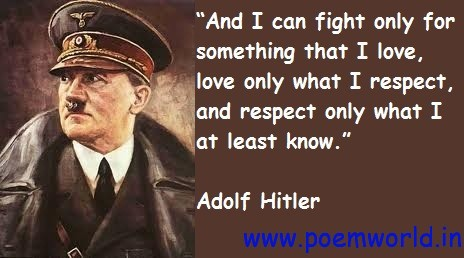 Adolf_Hitler Thoughts Pictures, Images