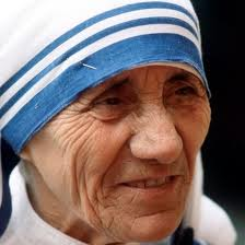 Mother Teresa Thoughts Quotes Pictures