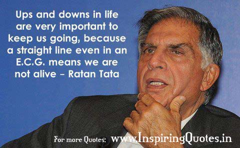 Inspirational Quotes by Ratan Tata Sayings Pictures Images Wallpapers