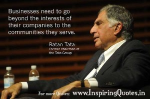 Success Business Inspirational Quotes And Thoughts By Ratan Tata
