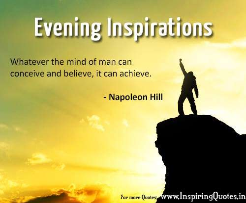 Wishes you a Very Good Evening Thought Wallpapers Images Pictures