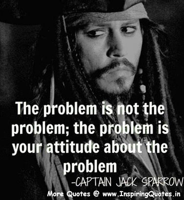 Captain Jack Sparrow Quotes, Thoughts and Sayings Images Wallpapers Pictures Photos