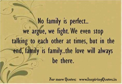 Inspirational Quotes on Family, Images Wallpapers Photos Pictures
