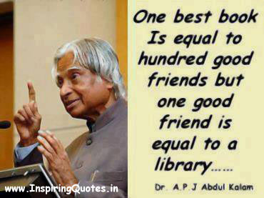 Abdul Kalam Best Quotes - Sayings of Abdul Kalam Image Wallpaper Pictures Photos