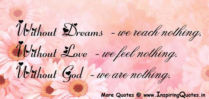 Beautiful quotes about god
