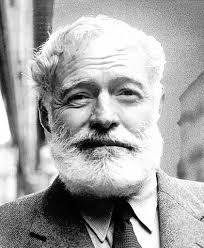 Ernest Hemingway Quotes Images