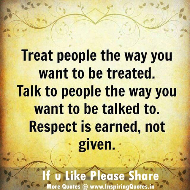 how to develop respect for others