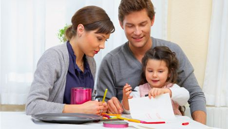 Parents Inspirational Quotes for Childs - Great Tips for Mom and Dad to Understanding Kids