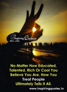 Good morning Thought Images Inspiring Quotes