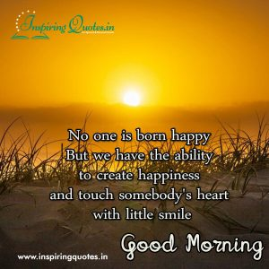 Happy Morning Thoughts Images